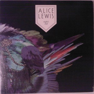 Alice Lewis - Night's End (Max Krefeld Back Into The Night Mix)